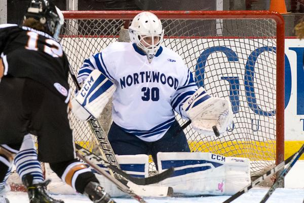 Northwood Girls' Hockey