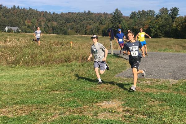 Northwood Cross Country
