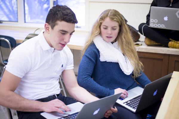 Students in Innovation