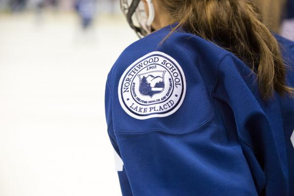 Girls' Hockey Roster