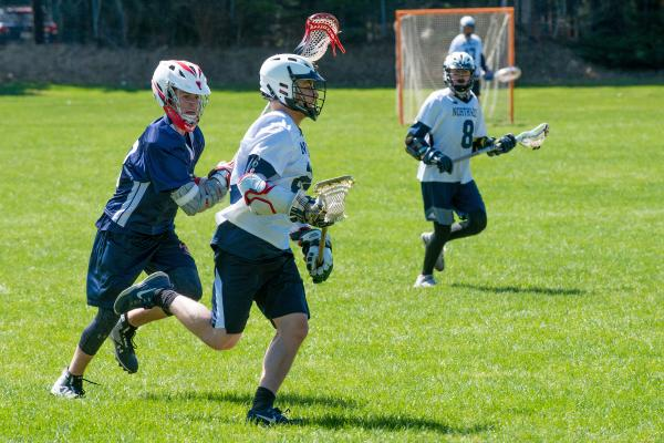 Northwood School Lacrosse