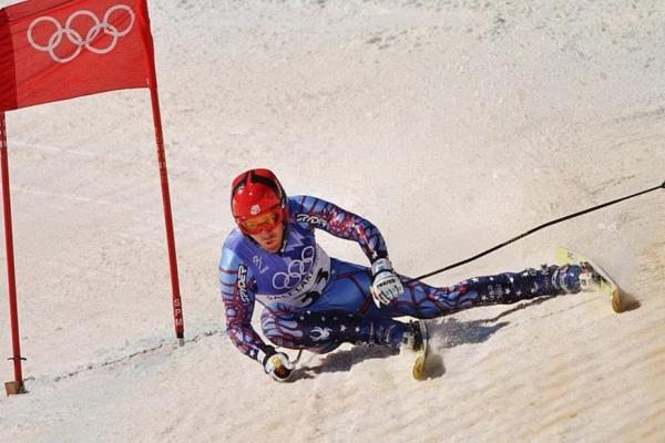 Thomas Vonn downhill skiing