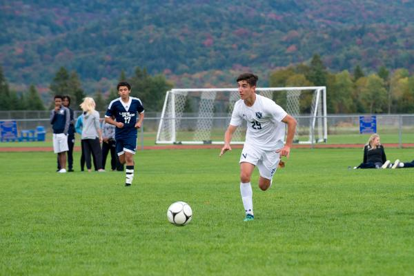 Northwood School Boys' Soccer