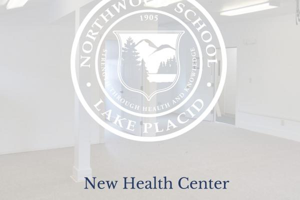 Capital Project Update: Health Center