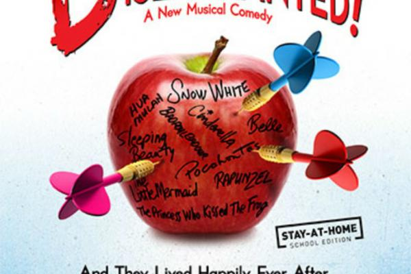 Disenchanted Cast List