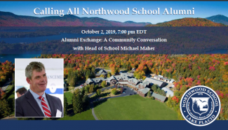 Calling All Northwood School Alumni